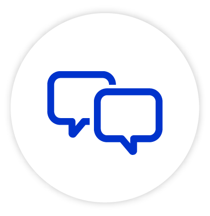 Instant messaging icon