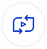 Video Bridging icon