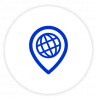 Global local account management icon